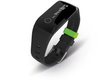 Soehnle Fit Connect 200 HR Fitness Tracker Svart